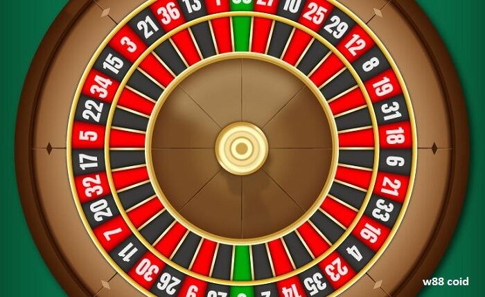 Game Roulette là gì