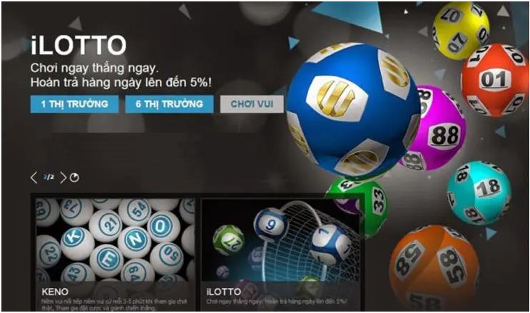 Hướng dẫn chơi xổ số online tại nhà cái W88